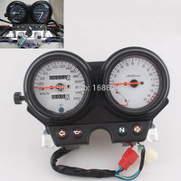 Motorcycle 12V Tachometer Odometer Instrument Speedometer Gauge Cluster Meter For HONDA CB600 Hornet 600 1996 2002