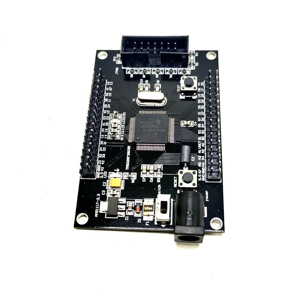 Image 2 - TMS320F28035 Minimum System Board Core Board Development BoardContactors   -