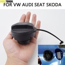 Крышка бензинового дизельного топлива, внутренняя крышка топливного бака для VW Golf Polo Jetta Passat Audi A3 A4 A6 A8 Seat Skoda 1J0201550A 1J0201550BF
