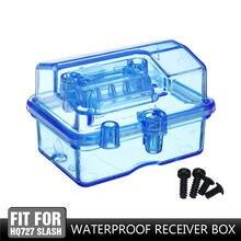 Пластиковый водонепроницаемый приемник для huanqi727 аксессуары