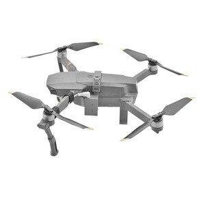 Image 5 - הצנחה Parabolic סרוו מתג מכשיר שלט רחוק שליטה + נחיתה לdji mavic פרו 1 drone אבזרים