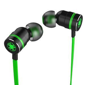 Image 4 - משחקי אוזניות סוג C G20 hammerhead בס אוזניות עם מיקרופון משחקי אוזניות עבור PUBG גיימר לשחק 2.2M wired אוזניות עבור טלפון