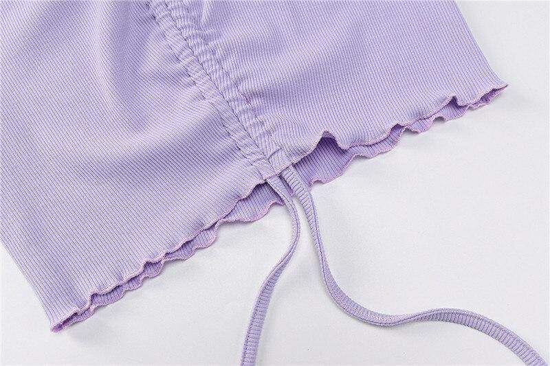 Knitting long sleeve top women27