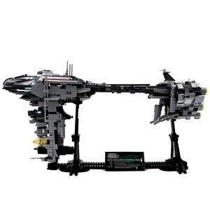 В наличии 81070 1736 шт Nebulon Модель B строительные блоки кирпичи обучающая игрушка совместима с 05083 Бесплатная доставка