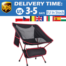 New Portable Outdoor Chair Folding Patio Chair Oxford Cloth Garden Lawn Chairs