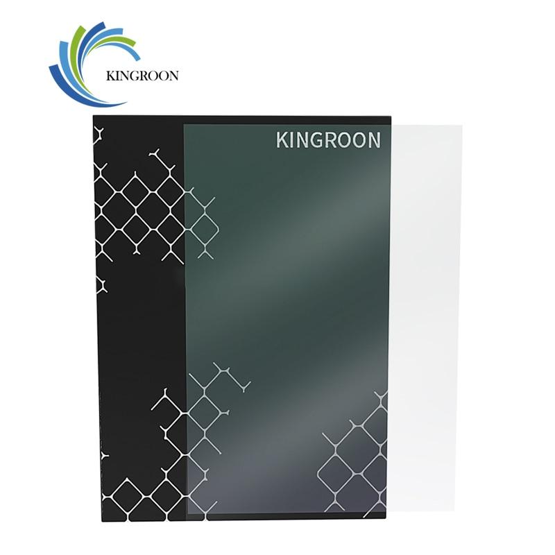 KingRoon Light Curing DLP LCD Release Film SLA Photosensitive Resin 3D Printer Accessories 200*140*0.15mm