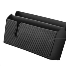 Автомобильный клей Zhiwu Dai автомобильный мобильный телефон перчаточный ящик-Повтор вискоза автомобильный ящик для хранения
