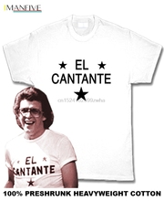 El Cantante Hector Lavoe Latin  T Shirt oversized t shirt