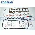Top Kwaliteit Motorrevisie Wederopbouw Pakking Kit Bovenste en Onderste Voor BMW M54B30
