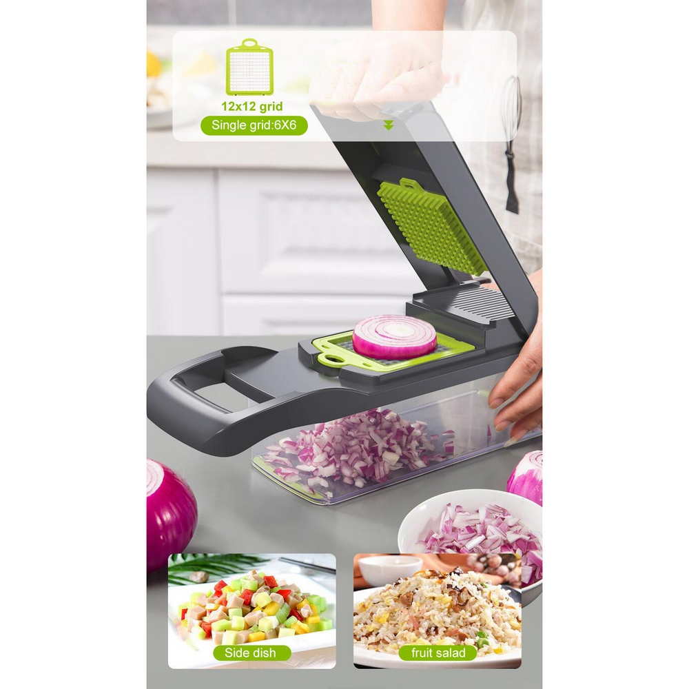 Cortador de legumes artefato multifuncional máquina de