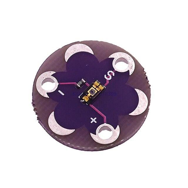 A5-- LilyPad Light Sensor module -TEMT6000