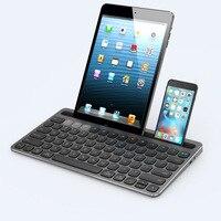 Fuld Ik8500 Keyboard Mobile Phone Laptop Computer Tablet iPad Keyboard Thin Mini Bluetooth Wireless Keyboard