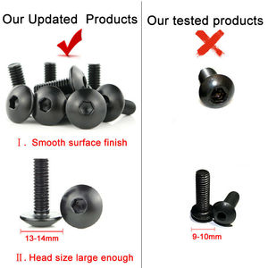 Image 5 - For Honda VFR800 VFR 800 2002 2013 Motorcycle Cowling Complete Full Fairing Bolts Kit Clips Nut Screws Steel