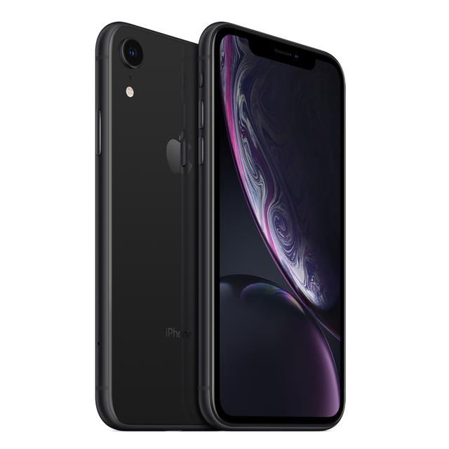 Original New Apple iPhone XR 6.1″ Liquid Retina Display 4G LTE IOS Smartphone FaceID 12MP Camera IP67 Waterproof for Outdoor