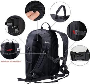 Image 5 - Smatree กระเป๋าเป้สะพายหลังสำหรับ DJI Mavic 2 Pro/ซูมรีโมทคอนโทรล DJI/สำหรับ DJI OSMO กระเป๋า EXTENSION rod