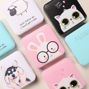 20000mAh Mini Power Bank For iphone 7 Samsung S8 iPad Huawei P20 External Battery Charger Portable Little Gift USB 2A Powerbank