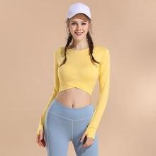 Новая повседневная спортивная одежда Женская дышащая быстросохнущая