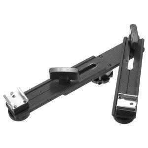 Image 3 - Soporte de montaje de zapata para Flash FULL 13 inch Twin Speed Light