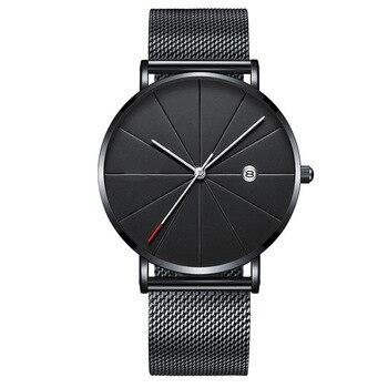 שעון יד יוקרתי לגבר דגם 2130
