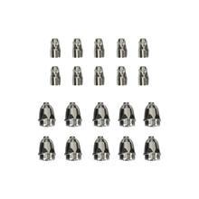 Отрезной фонарь Pilot Arc P80 расходные материалы подходят для CUT70SP, 10 электродов, 10 наконечников