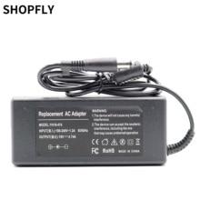 19 в 4.74A 90 Вт ноутбук AC DC питание адаптер зарядное устройство для hp Probook 4440s 4535s 4530S 4540S 4545s 6470b 6475b 6570b