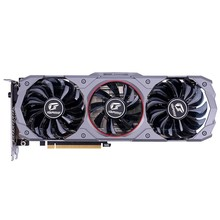 GTX 1660 Advanced OC 6G Graphic Card