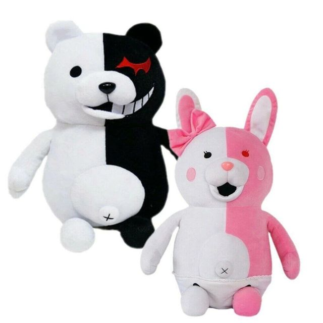 Bear Plush Toy Anime 2