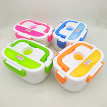 Portable Electric Heating Lunch Box  For Kids