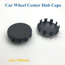 Новый 20 штук 56 мм 68 мм abs цвет синий, черный; Большие размеры 34–43/белый Центральная втулка колеса автомобиля шапки знак для BM G20 G28 G30 G31 G38 G11 G12 ...