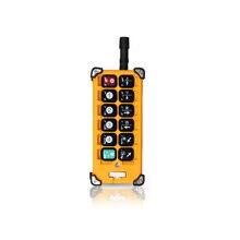 цена на Waterproof single speed radio crane wireless remote control