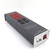 Waudio w 3900 Аудио шум ac фильтр питания линейный кондиционер