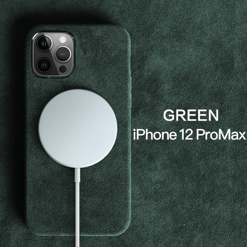 12ProMax green