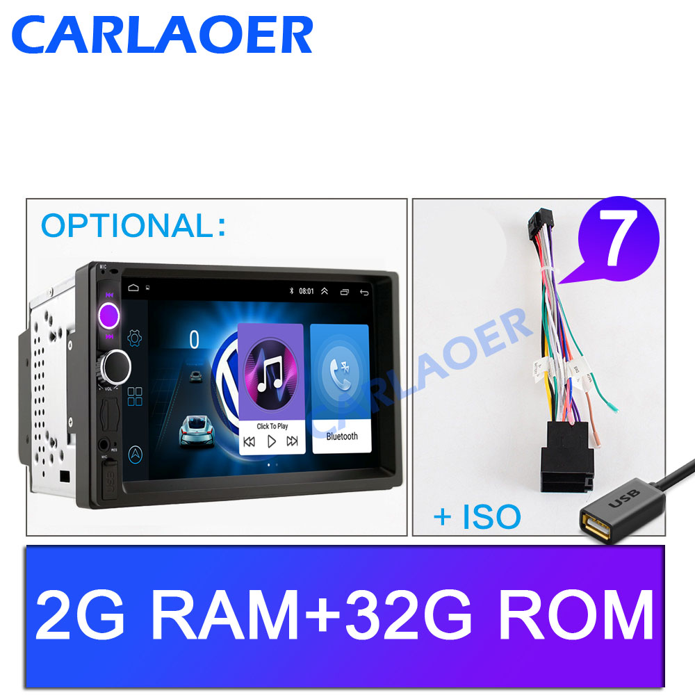 2 din CAR ANDROID taocan 7