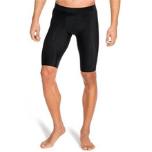 Men Thermal Underwear Bottoms Jogging fitness pants thermos bottom leggings thermo underwear for men compression slimming shorts