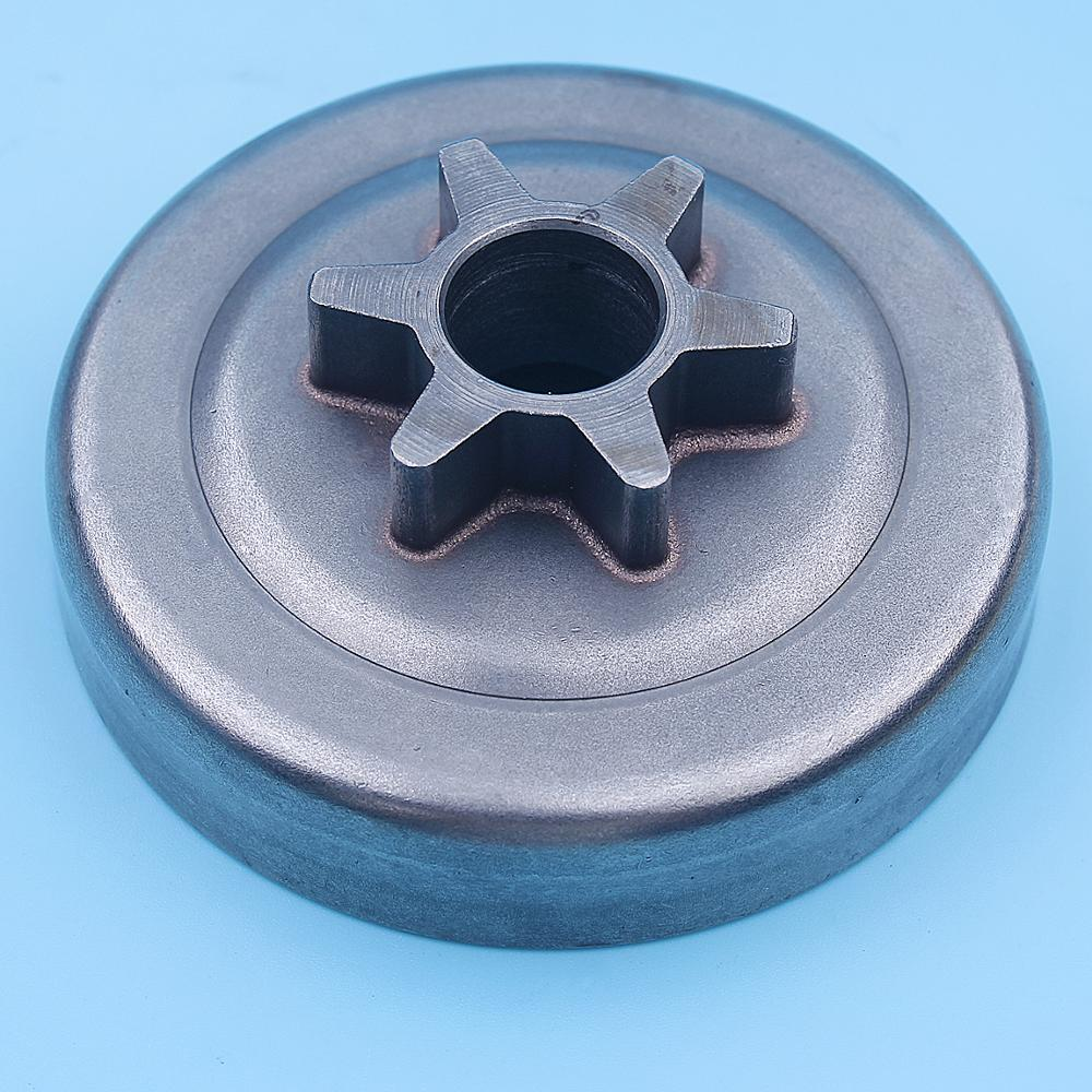 Clutch Drum Sprocket For Echo CS300 CS301 CS340 CS341 CS346 CS345 CS3000 CS305 CS306 CS360 CS3350 CS3400 CS3450 CS3500 Chainsaw