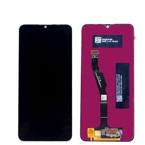 Image 4 - ЖК дисплей 6,3 дюйма для Huawei Honor 9A, ЖК дисплей с дигитайзером сенсорного экрана в сборе для Huawei Enjoy 10e, ЖК дисплей