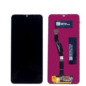 Image 4 - 6.3inch LCD For Huawei Honor 9A LCD Display with Touch Screen Digitizer Assembly For Huawei Enjoy 10e LCD Display Screen