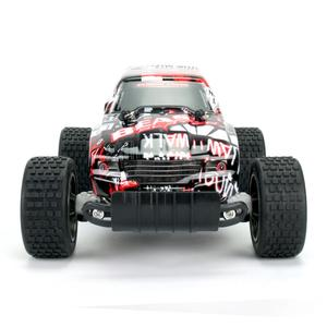 Meoa Christmas Gift 1: 20 High Athletic Electric Remote Control Car Drop-Resistant Seismic Model Charging Off-Road Vehicle