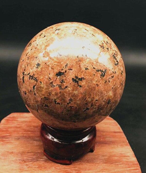 Натуральный кристалл кварца красивые шар для украшения дома штук a6