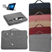 Сумка для ноутбука сумка microsoft surface pro 2/3/4/6/7/x книга