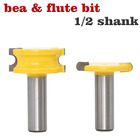 2pcs/set 12.7mm Shan...