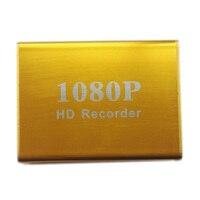 Super Mini 1Ch CCTV DVR Support SD Card Real time HD 1080P Mini 1Ch AHD DVR Board AVI Video Compression