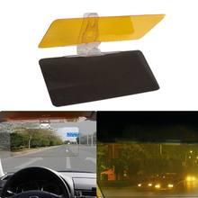 Wupp – visière de vision solaire pour voiture, Vision jour/nuit, Anti-éblouissement, ombre de conduite, HD UV rabattable, lunettes de vue claire