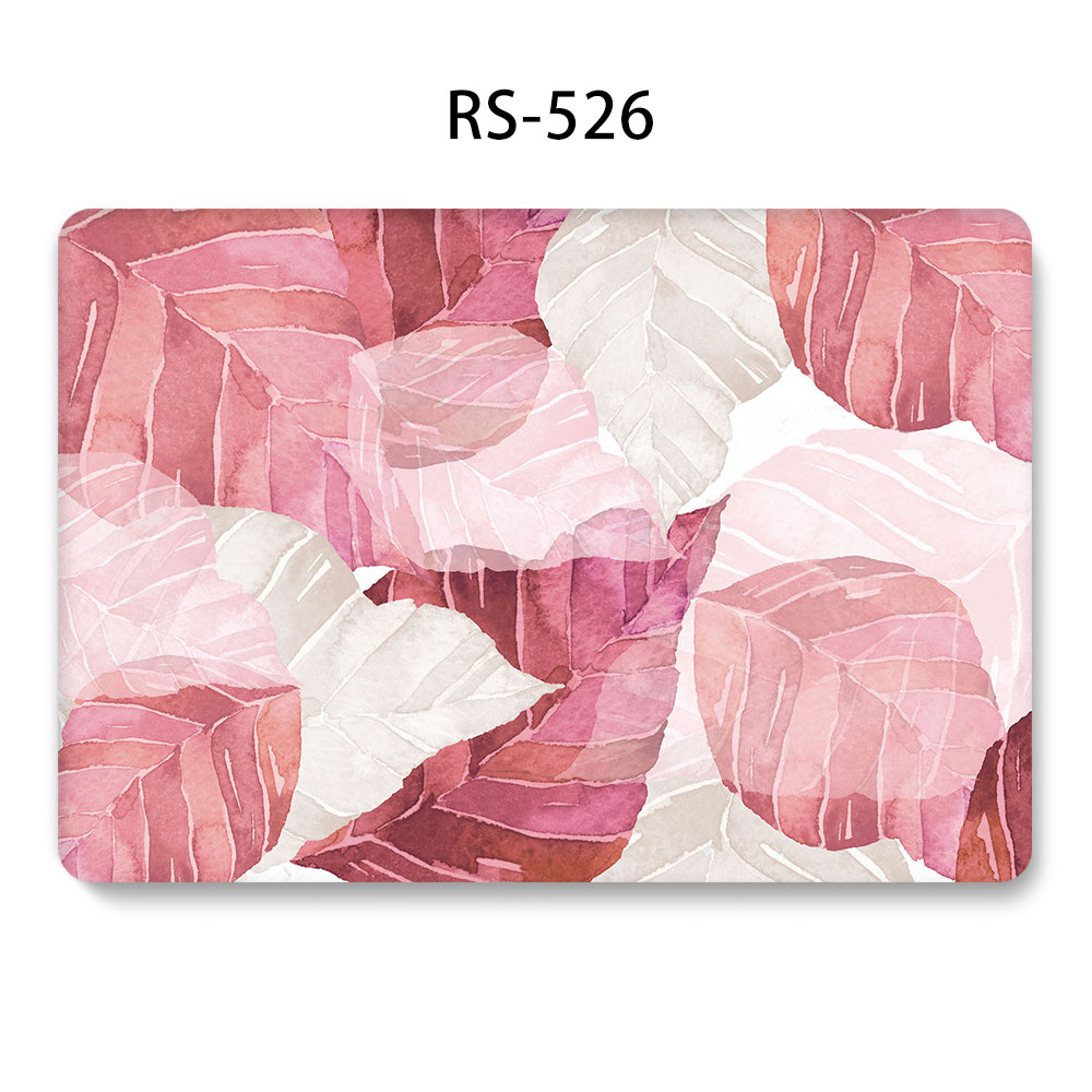 Nature Touch Shell Case for MacBook 53
