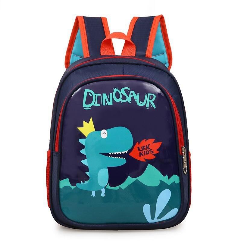 Waterproof Girl School Dinosaur Backpack Bag For Baby Girl BoysKids Baby Backpack For School Children Backpacks