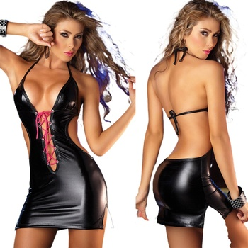 Women Lingerie Bondage Bodysuit Bodysuits INTIMATES