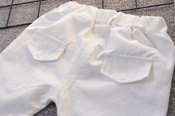 Pakaian Set Musim Panas Anak Lengan dan Celana Pendek 4