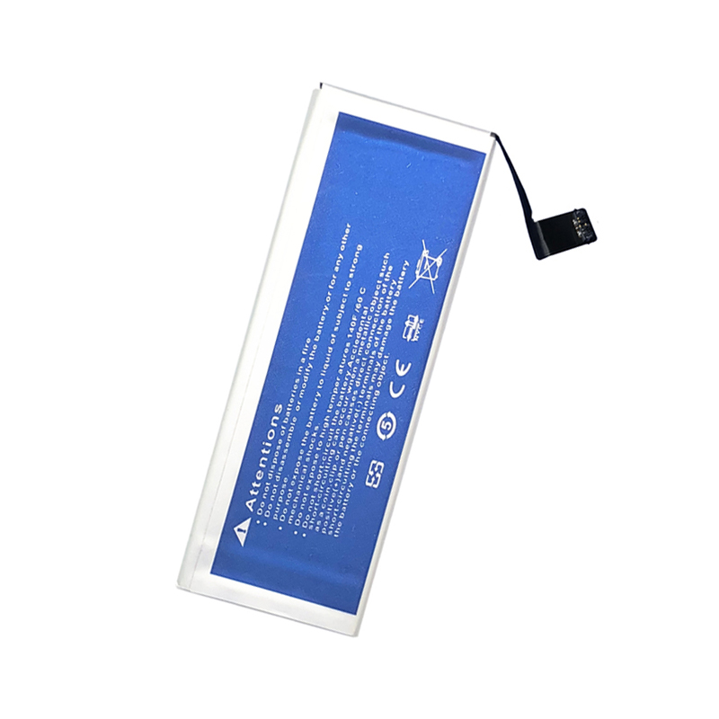LOSONCOER 2100mAh SE 5SE For Apple iPhone SE 5SE Good Quality Phone Battery Batteries Bateria +Free Tools 4