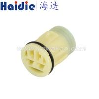 Darmowa wysyłka 2 zestawy 4pin przewód automatyczny plastikowy wtyk wtykowy uszczelniony kabel wodoodporny złącze 344080 1 w Złącza od Lampy i oświetlenie na