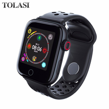 купить Z7 sport Smart Watch Men Women Fitness Tracker band Heart Rate Monitor Smart Bracelet IP68 Waterproof Blood Pressure smartwatch дешево